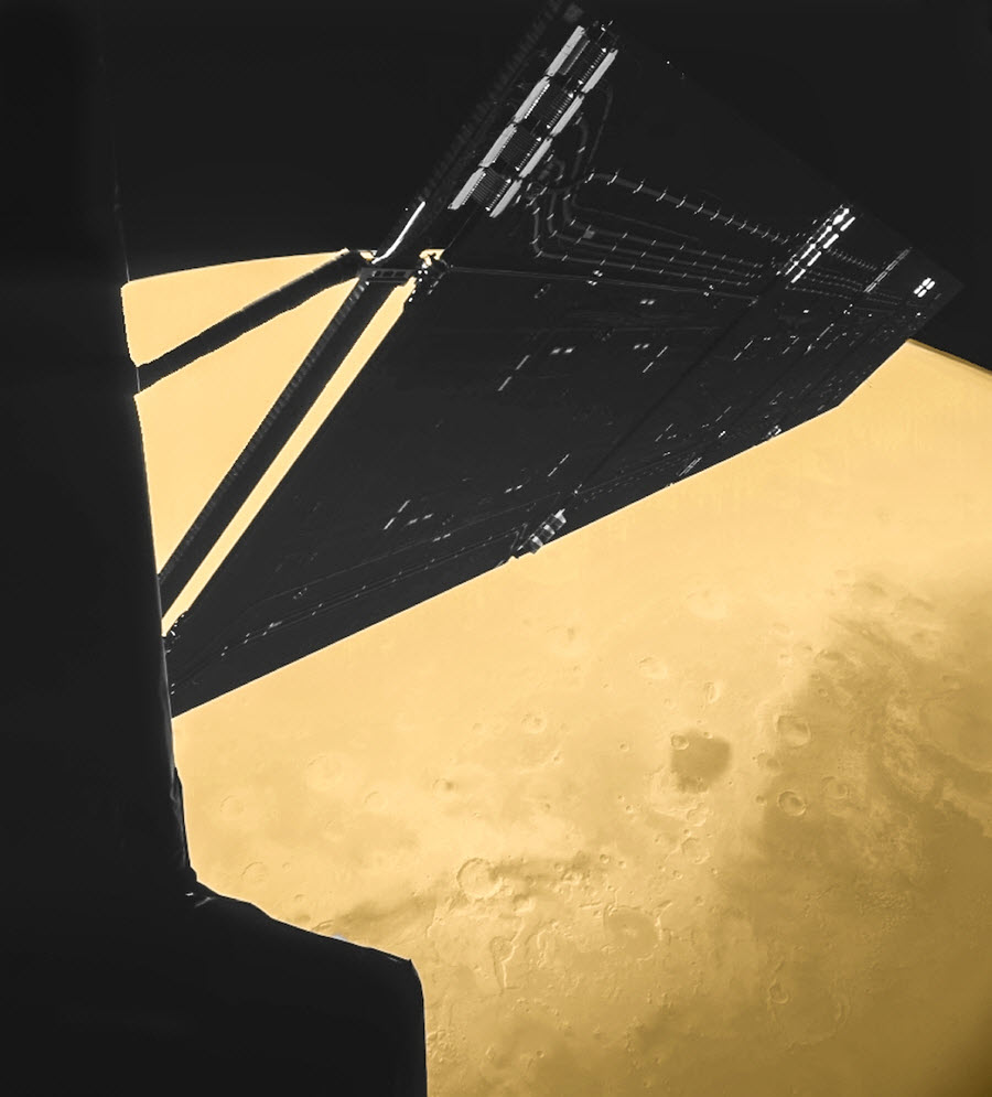 Rosetta_s_self-portrait_at_Mars