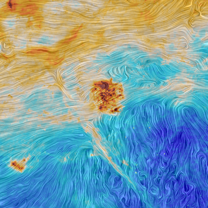 The_Magellanic_Clouds_and_an_interstellar_filament_node_full_image_2