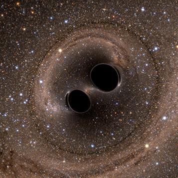 8233.Black-Hole-Merger-Simulation