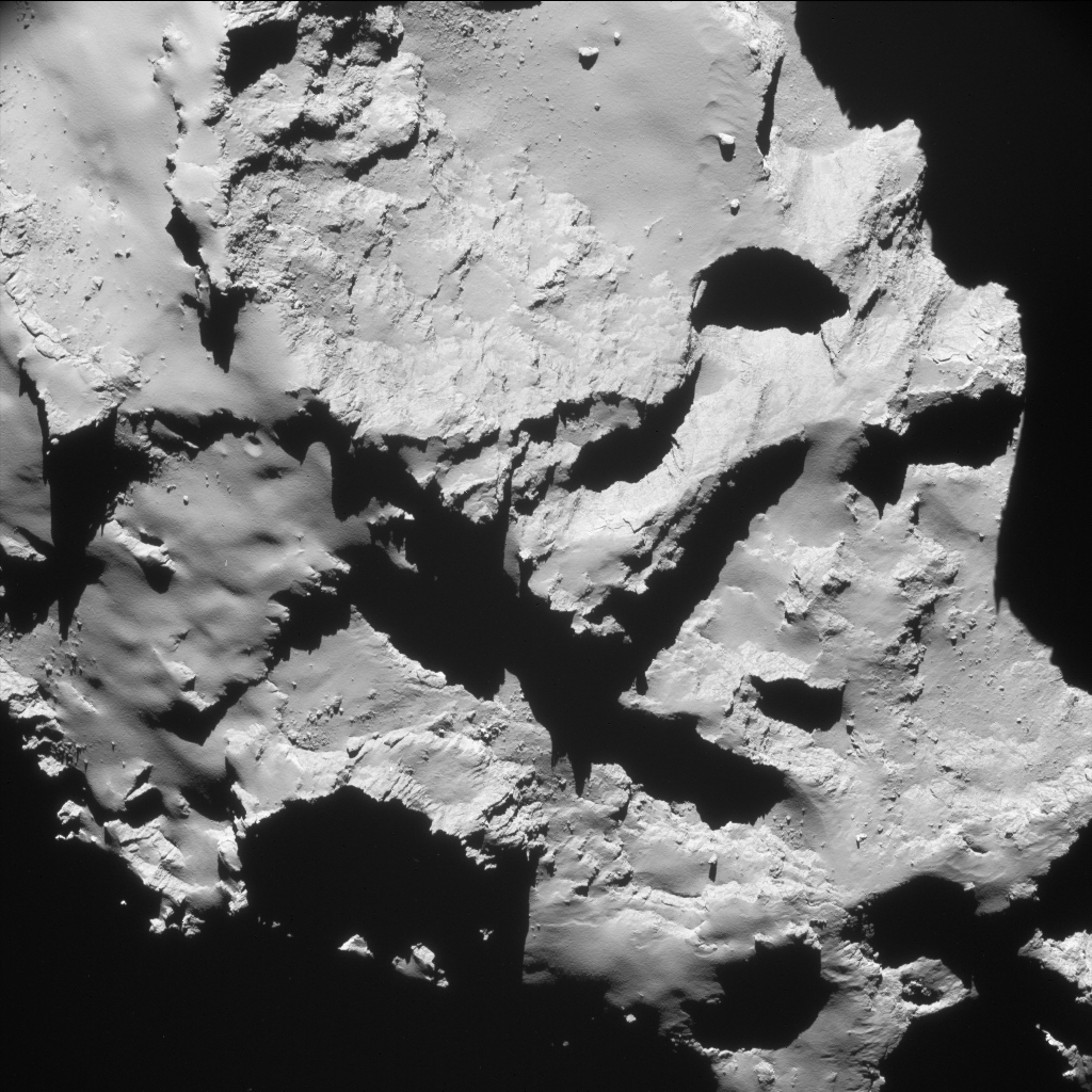 comet_from_19-4_km_navcam