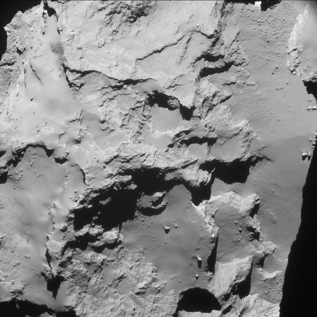 comet_from_20_km_navcam