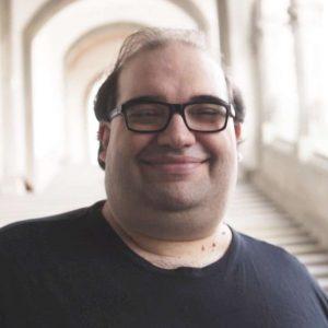 Sérgio Sacani